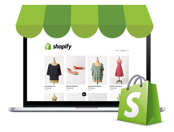 shopify-web-design